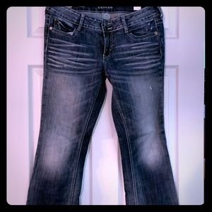 Bootcut Jeans